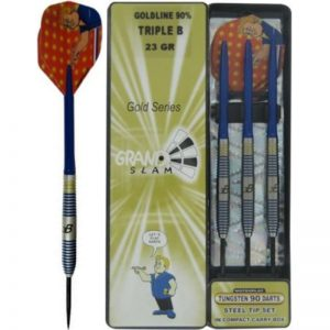 Barney Triple B dartpijlen van Grandslam Darts