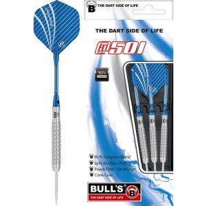 @501 AT3 dartpijlen van Bull's Germany Darts