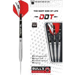 Dot D1 dartpijlen van Bull's Germany Darts
