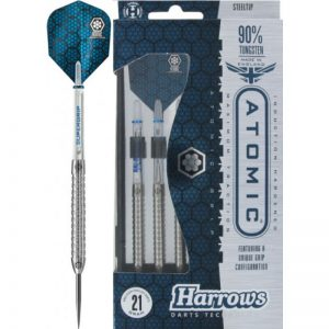 Atomic dartpijlen van Harrows Darts