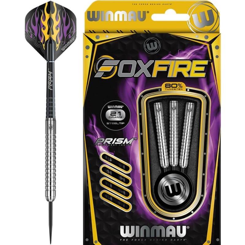 Foxfire dartpijlen van Winmau Darts