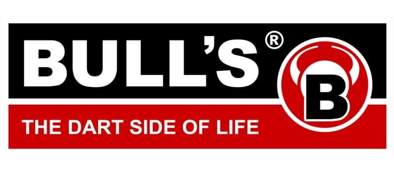 Bull's Germany Darts logo