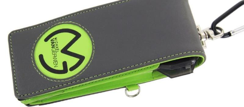 MVG Dart wallet