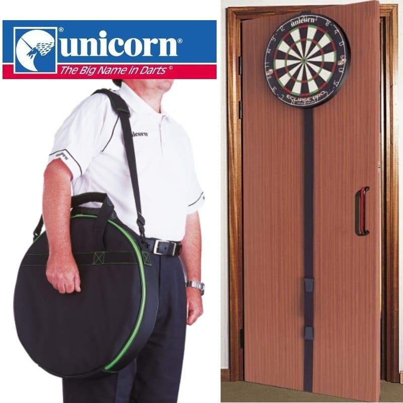 Unicorn On tour dartbord