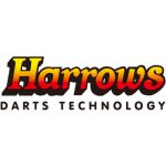 Harrows Darts dartmerk logo