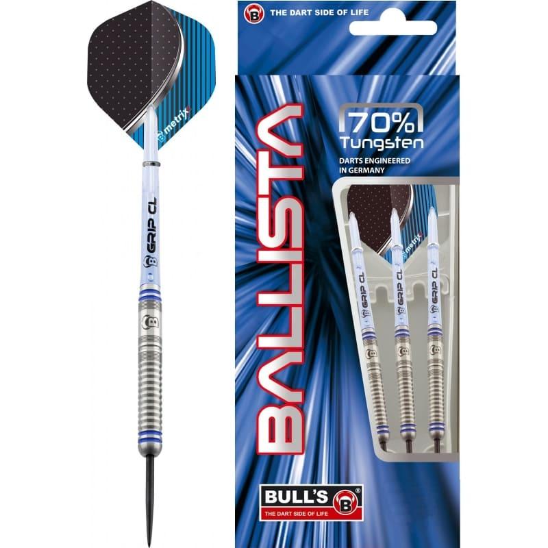 Bull's Germany Ballista dartpijlen