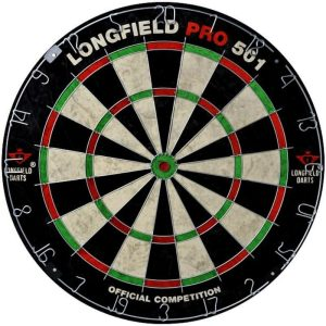 Longfield Pro 501 dartbord