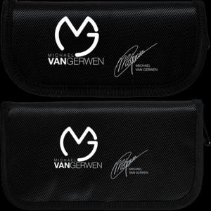 Michael van Gerwen Dart wallet