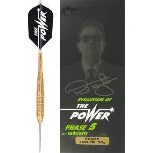 Phil Taylor Golden dartpijlen