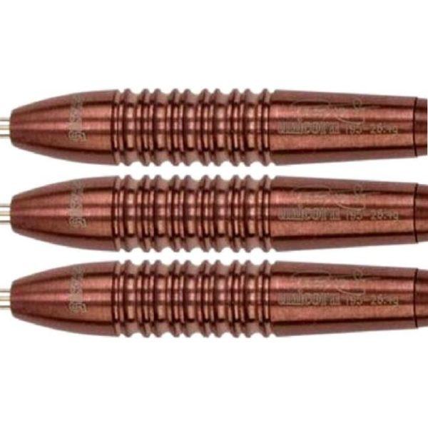 Phil Taylor Rosso Dart barrels