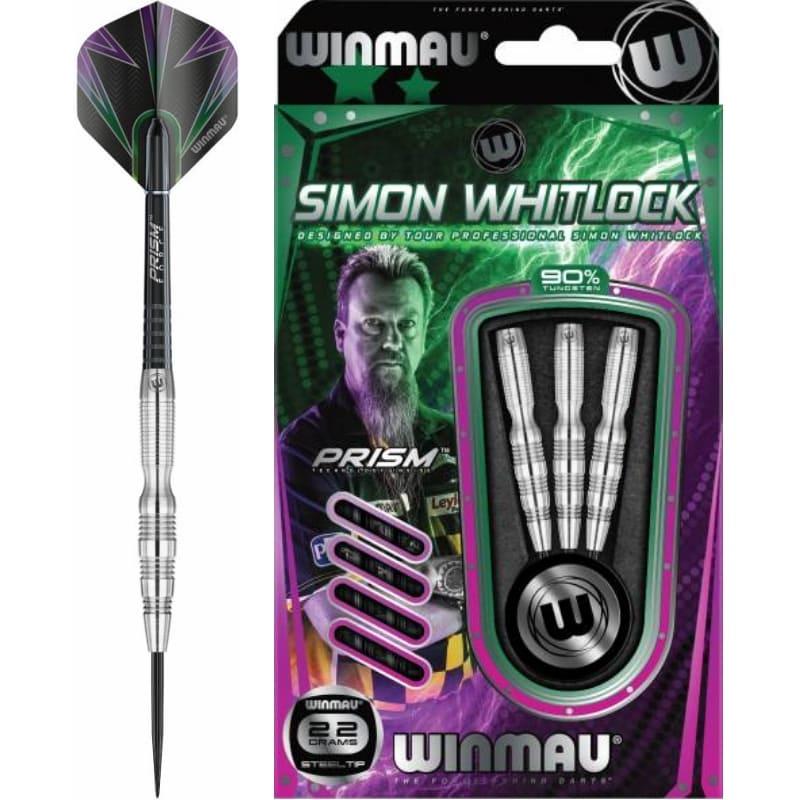 Simon Whitlock Dartpijlen