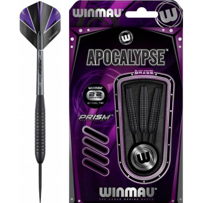 Winmau Apocalypse dartpijlen