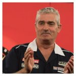 Steve Beaton bekende darter Shopdarts