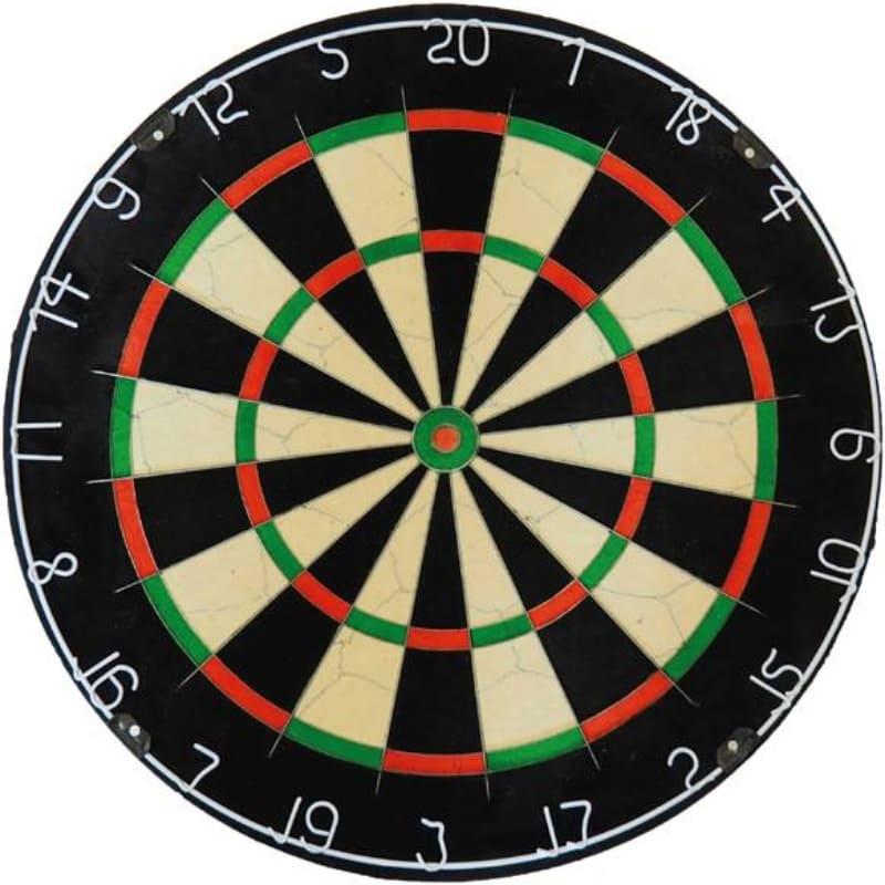 Winmau Plain Blade dartbord